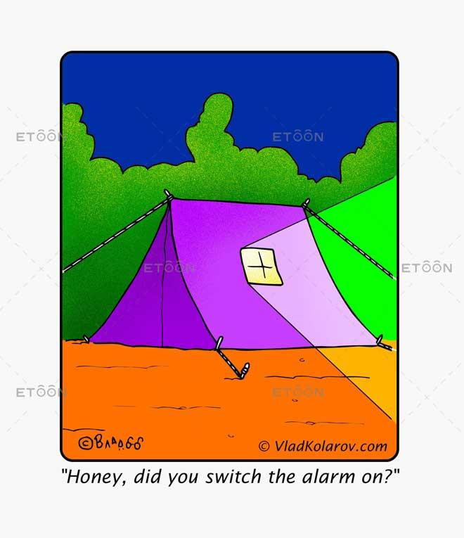 Honey: eToon cartoon for newsletters, presentations, websites, books and more