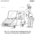 An empire for sale!: eToon cartoon for newsletters, presentations, websites, books and more